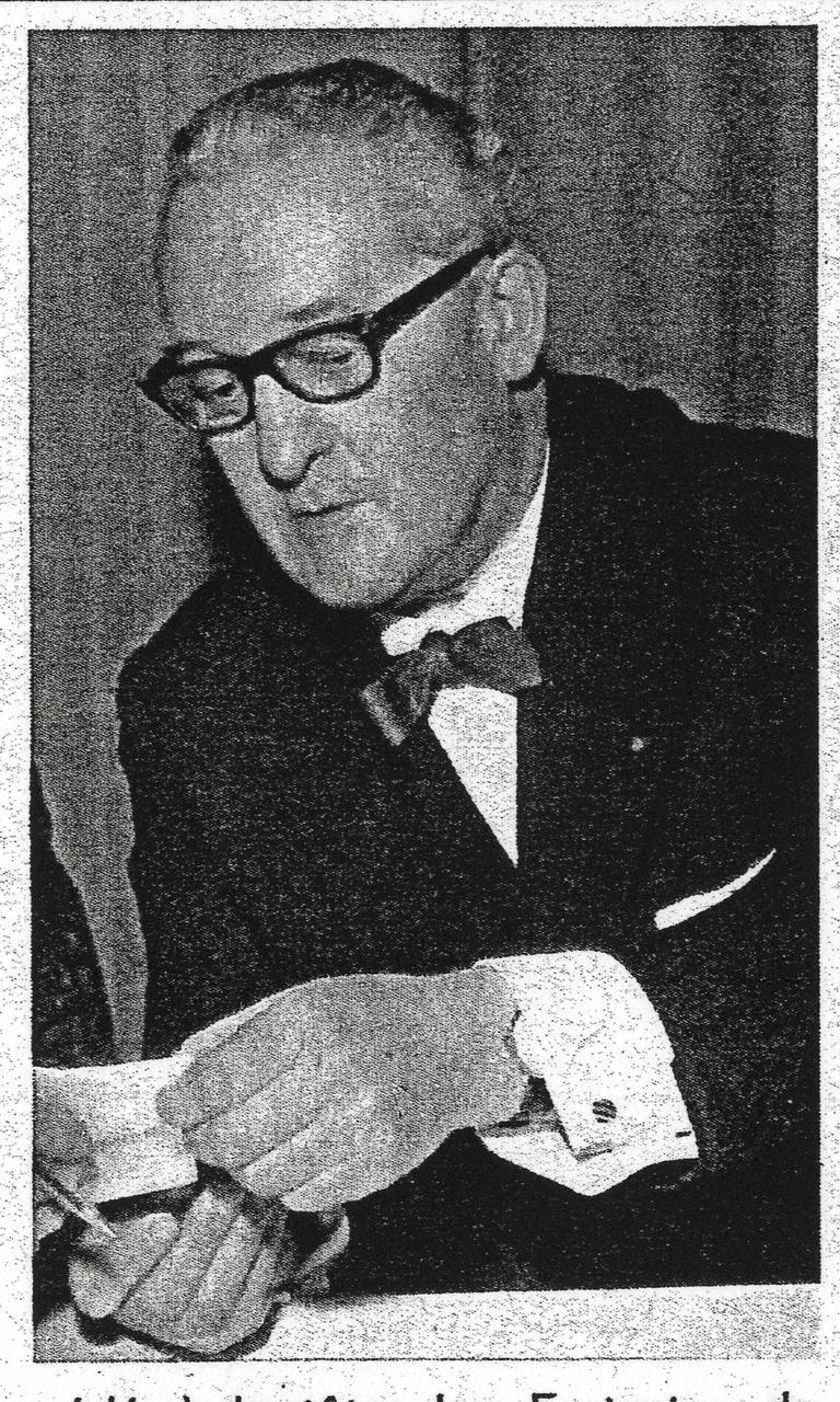 image for Gandon, Yves (1899-1975)