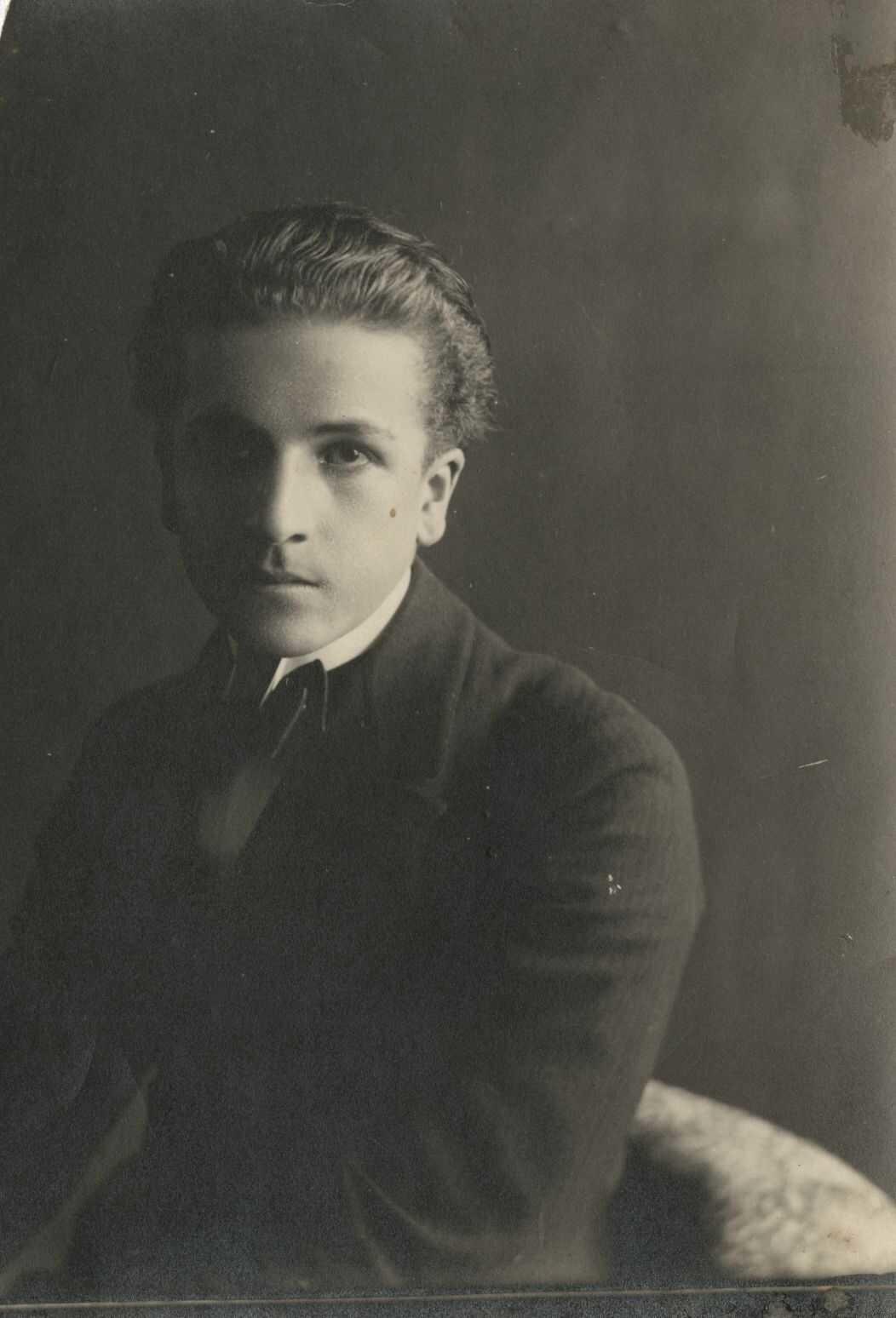 image for Gangotena, Alfredo (1904-1944)