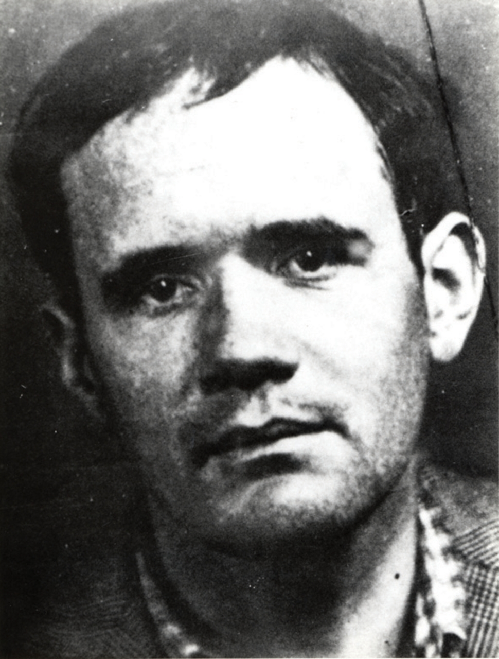 image for Genet, Jean (1910-1986)