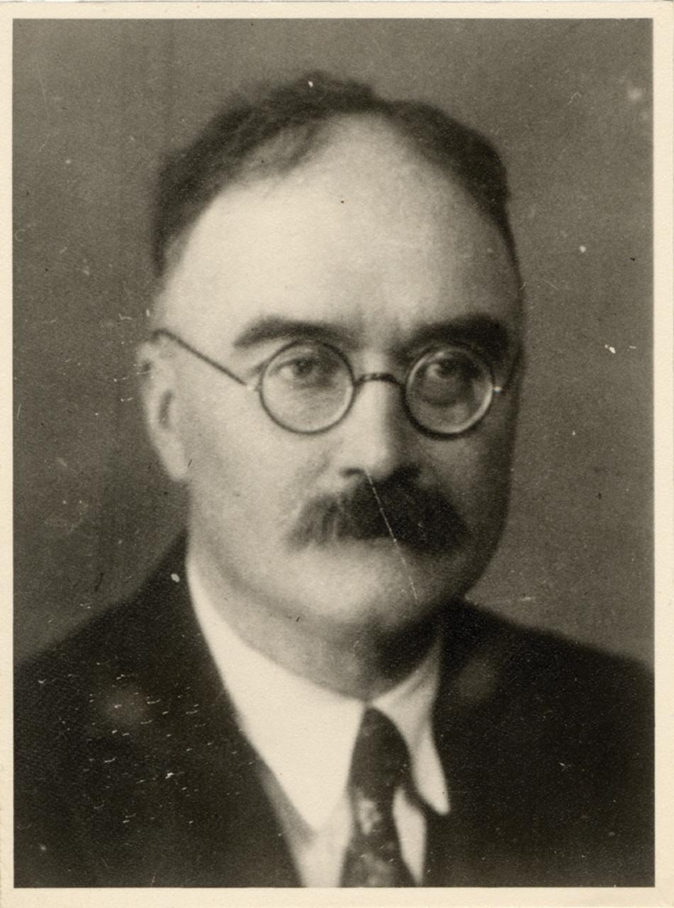 image for Halbwachs, Maurice (1877-1945)