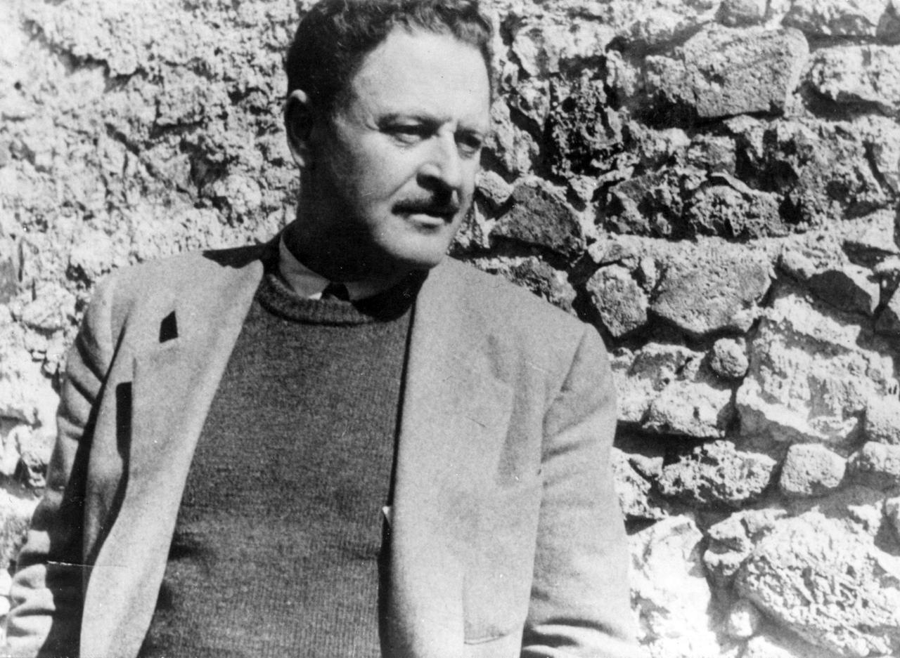image for Hikmet, Nâzim (1902-1963)