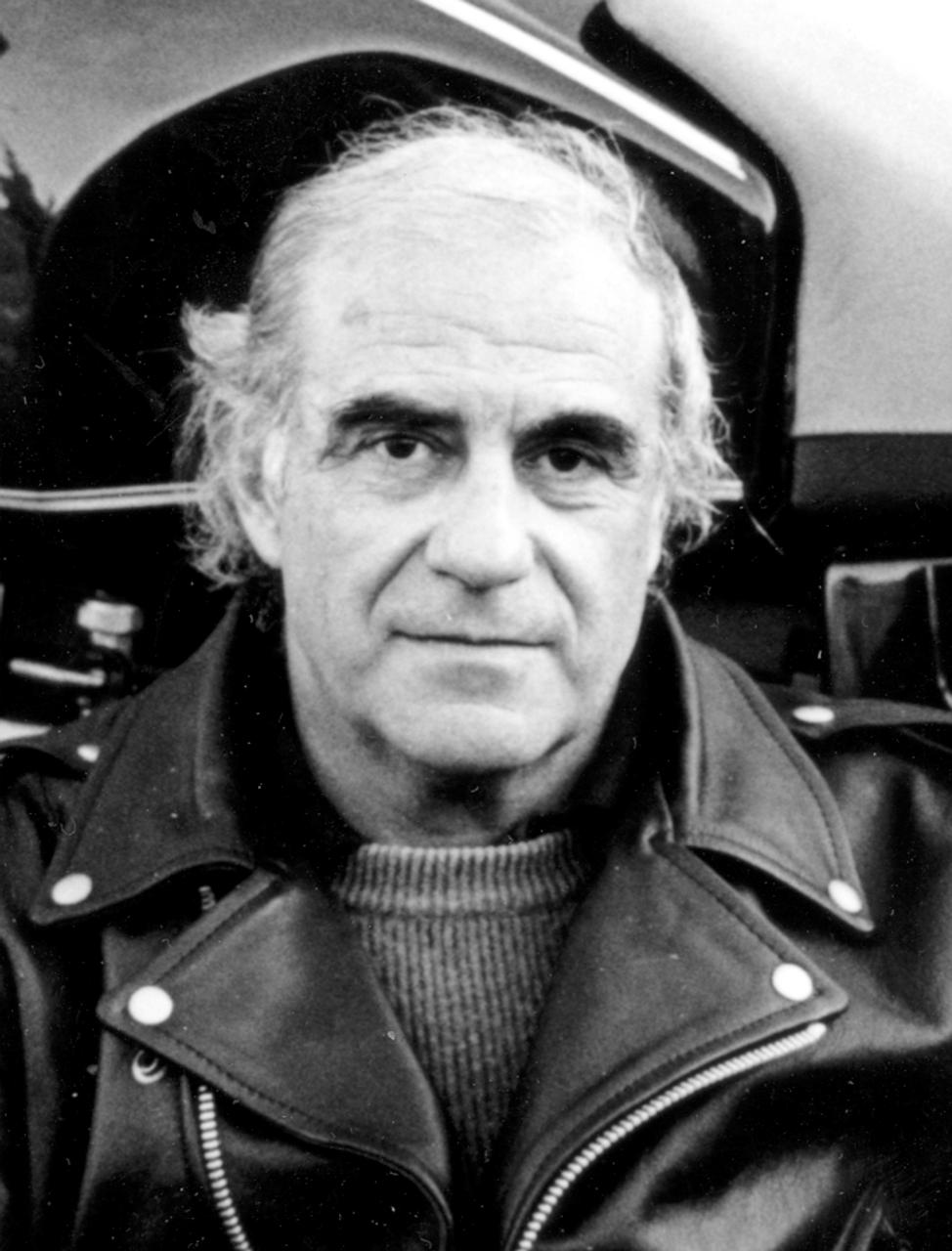 image for Henric, Jacques (né en 1938)