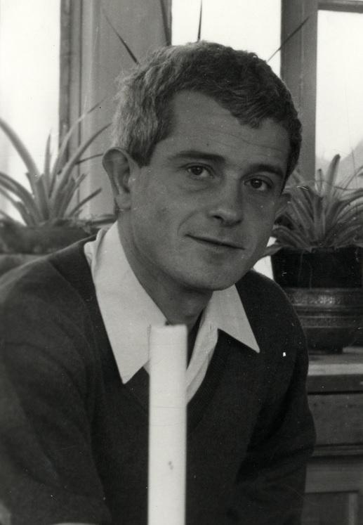 image for Hocquenghem, Guy (1946-1988)