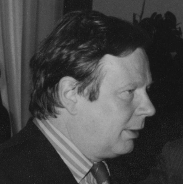 image for Benoist, Jean-Marie