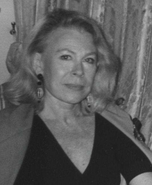 image for Jordis, Christine (née en 1942)