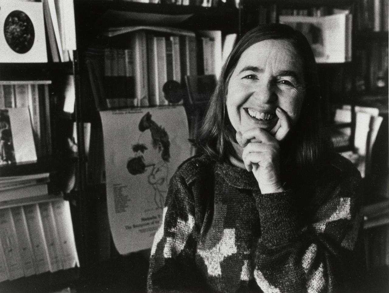 image for Kofman, Sarah (1934-1994)