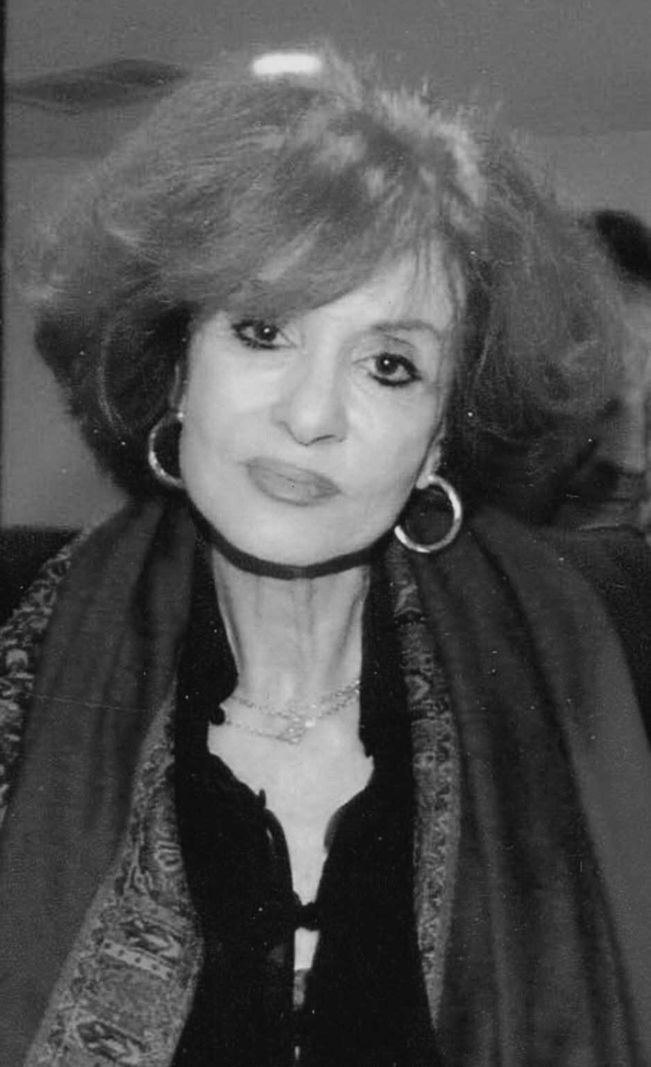 image for Khoury-Ghata, Vénus (née en 1937)