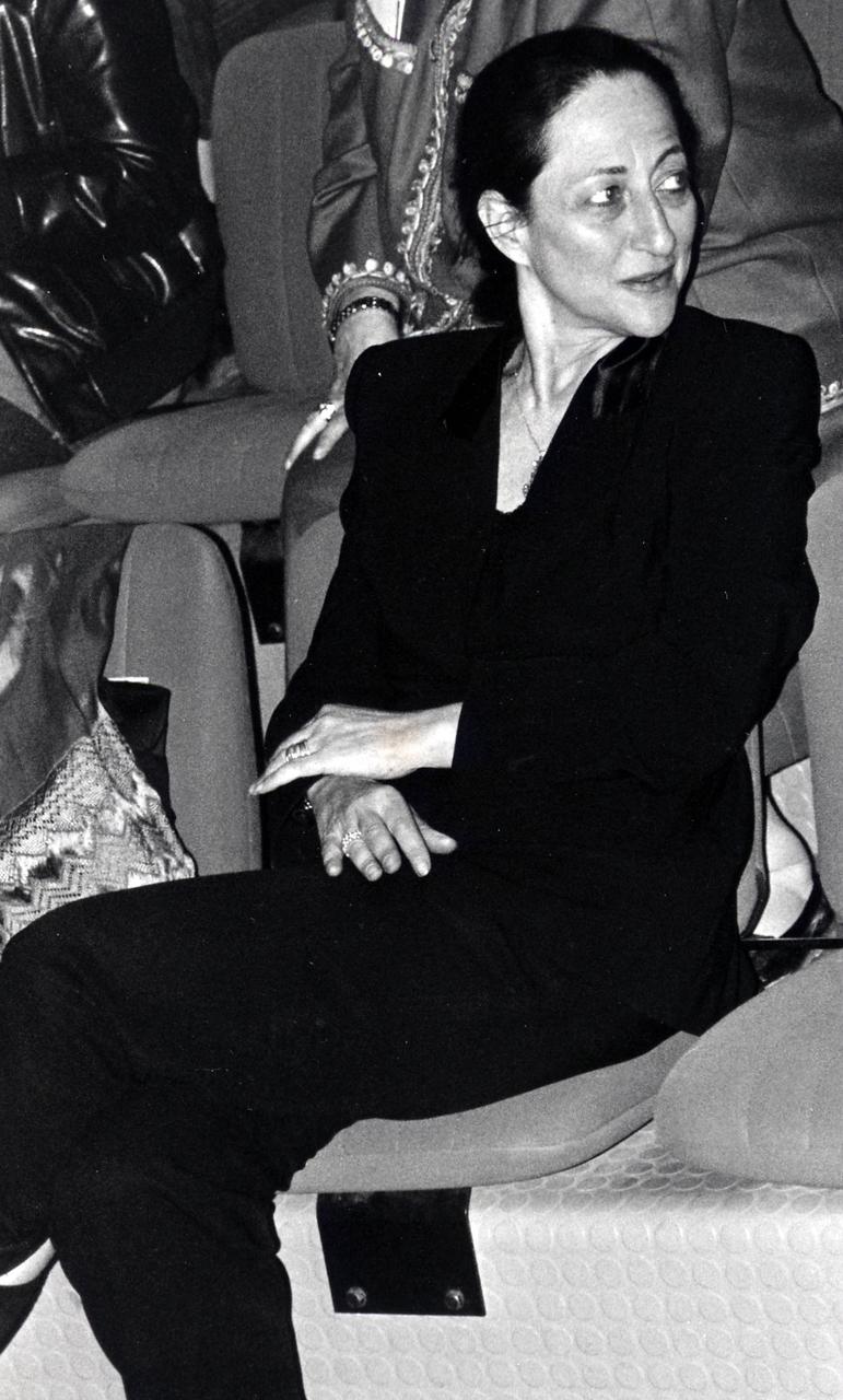 image for Kokosowski, Michelle (née en 1945)