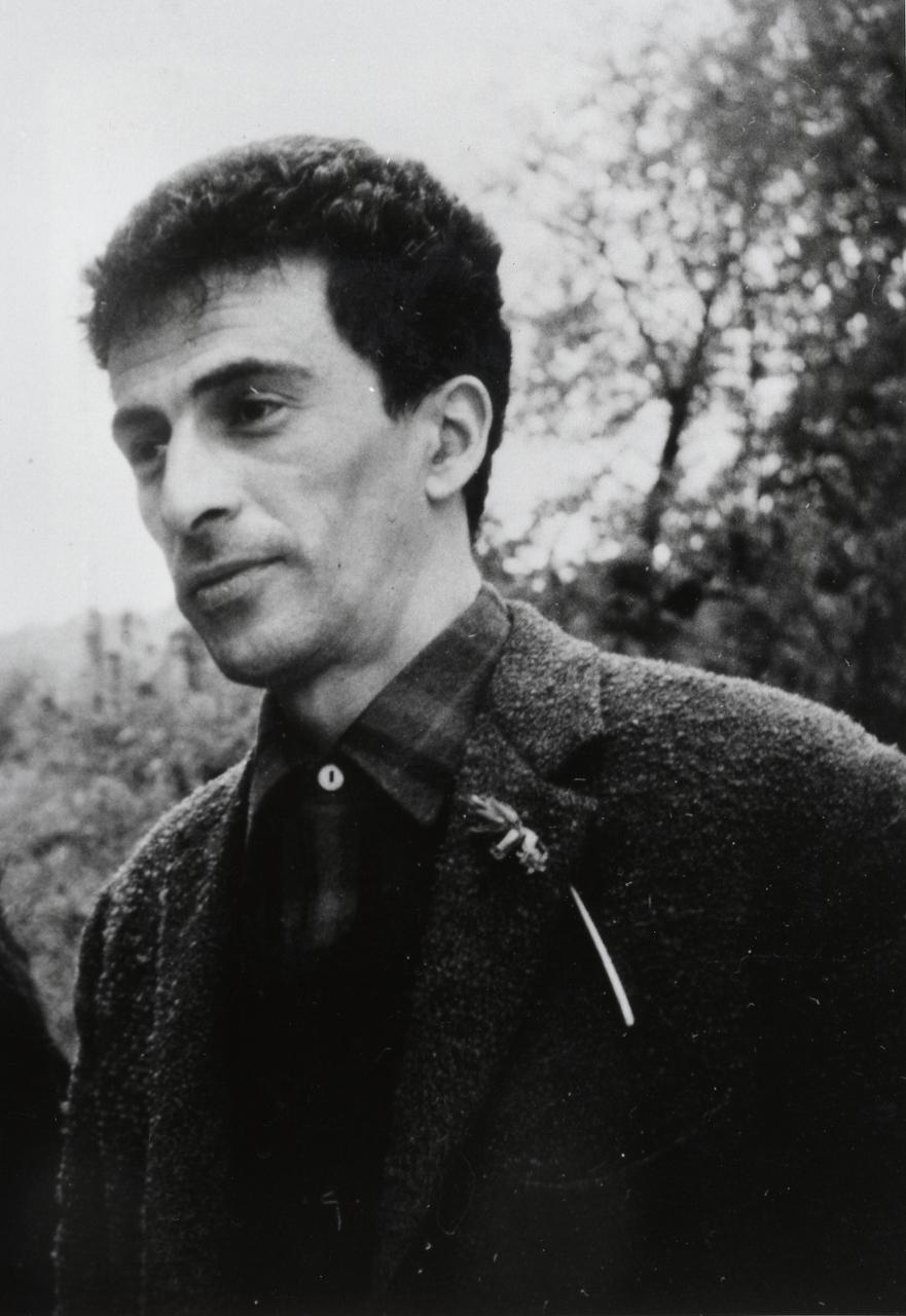 image for Collection Kateb Yacine (1929-1989)