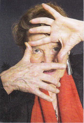image for Katz, Michèle (née en 1936)