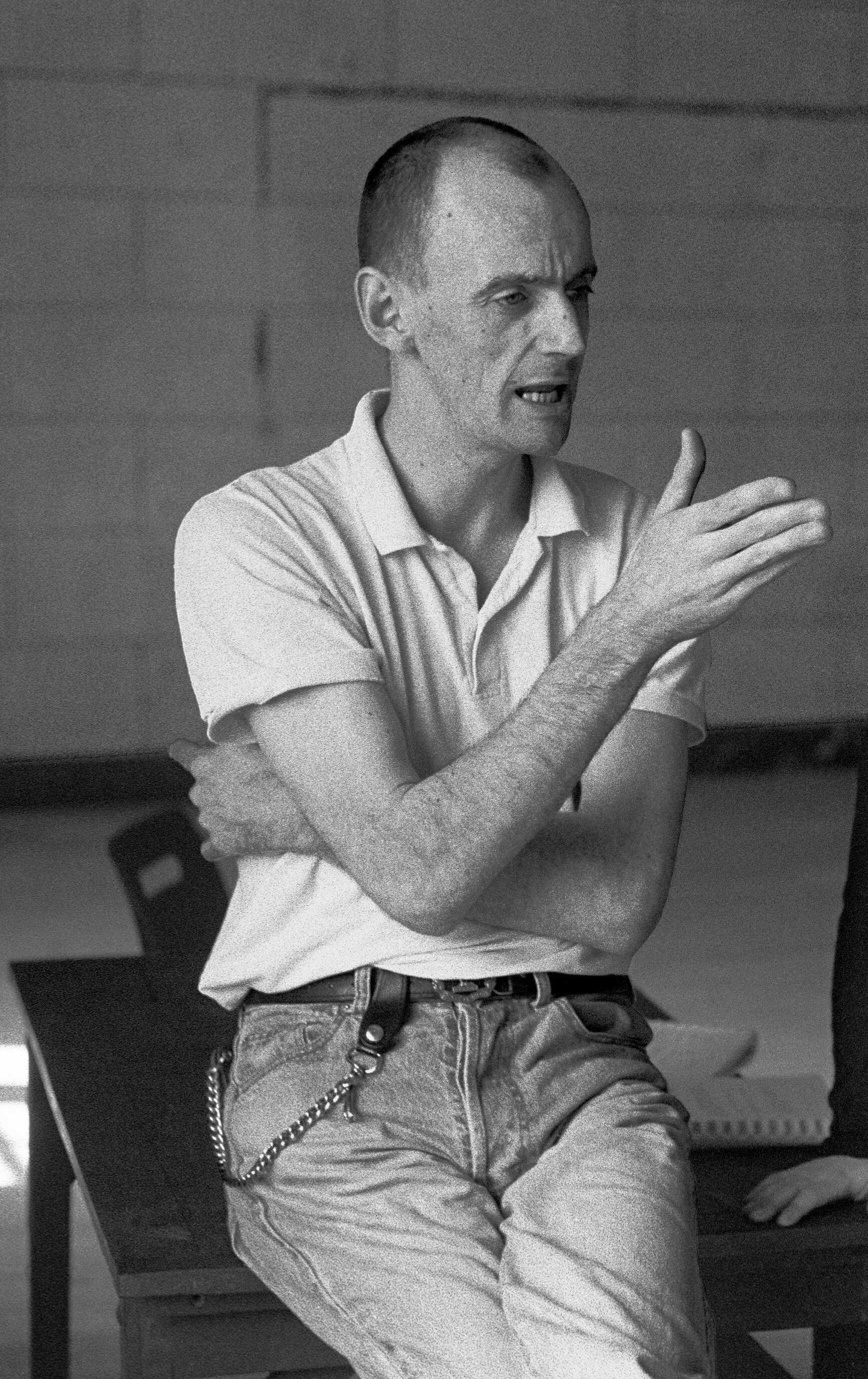 image for Lagarce, Jean-Luc (1957-1995)
