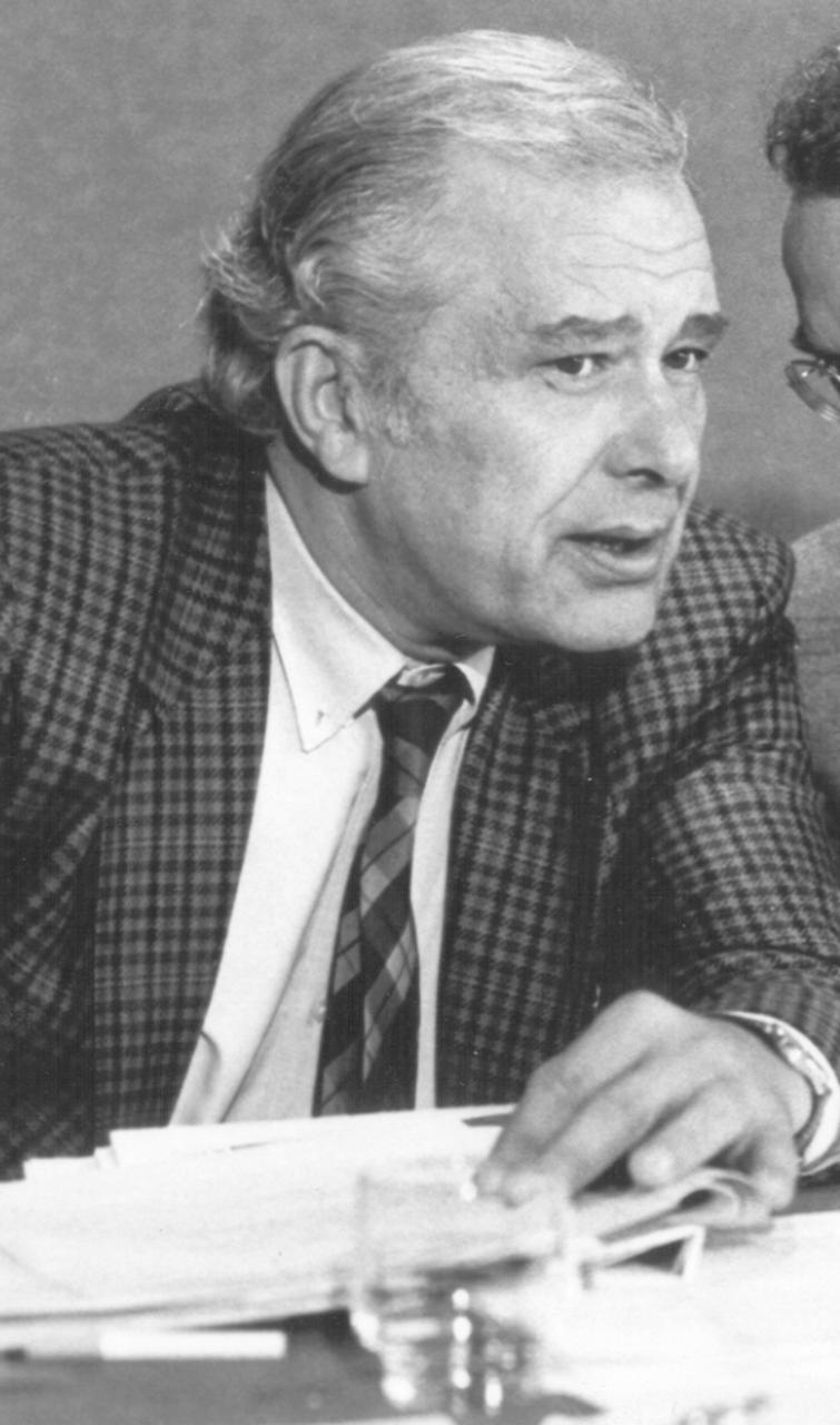 image for Lainé, Tony (1930-1992)