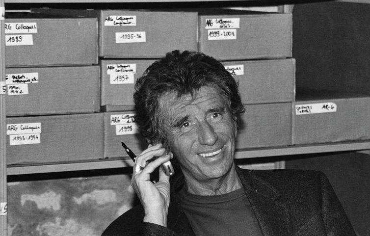 image for Lang, Jack (né en 1939)