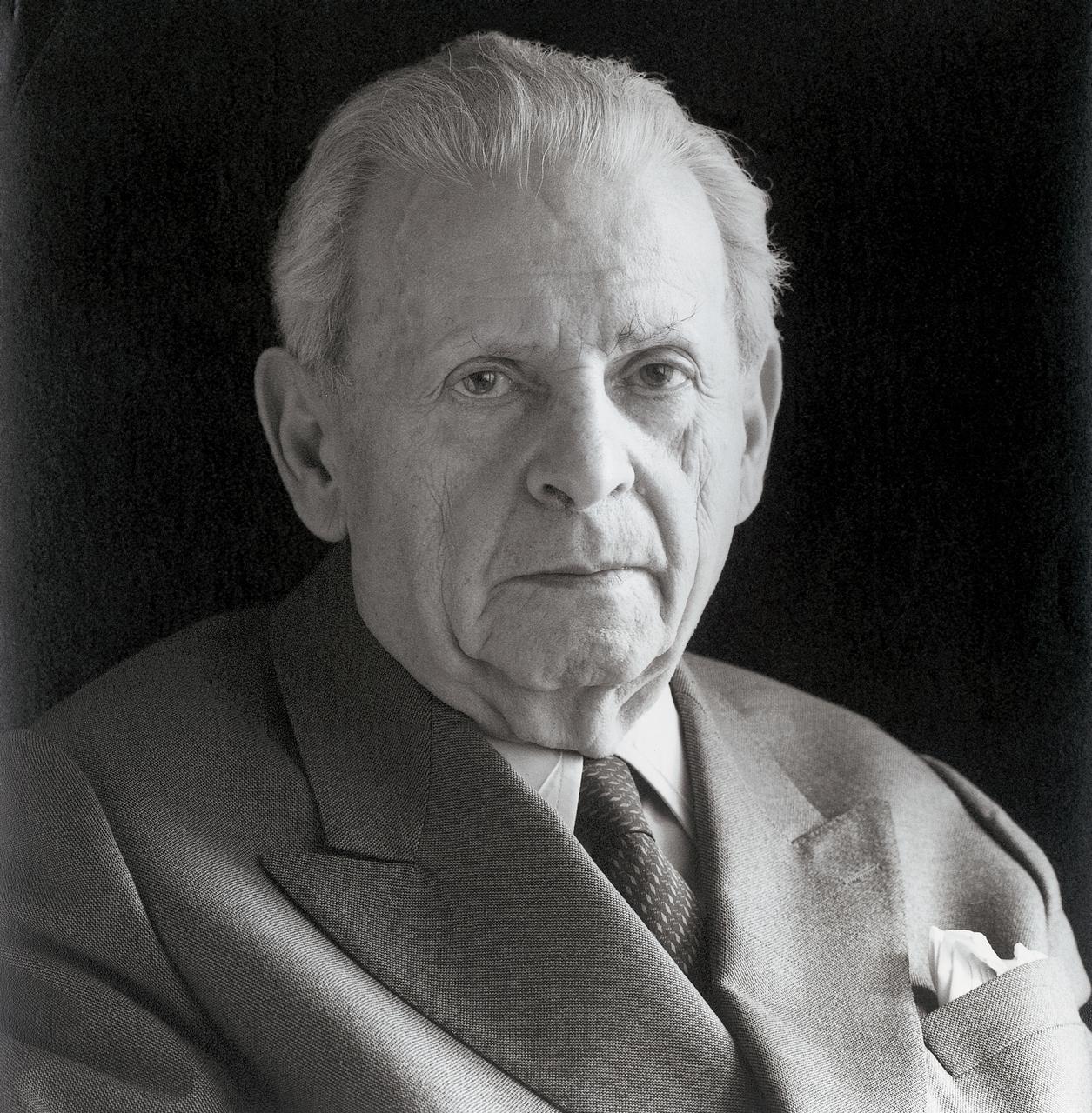 image for Levinas, Emmanuel (1905-1995)
