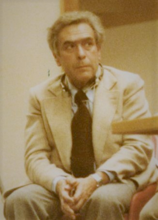 image for Leclaire, Serge (1924-1994)