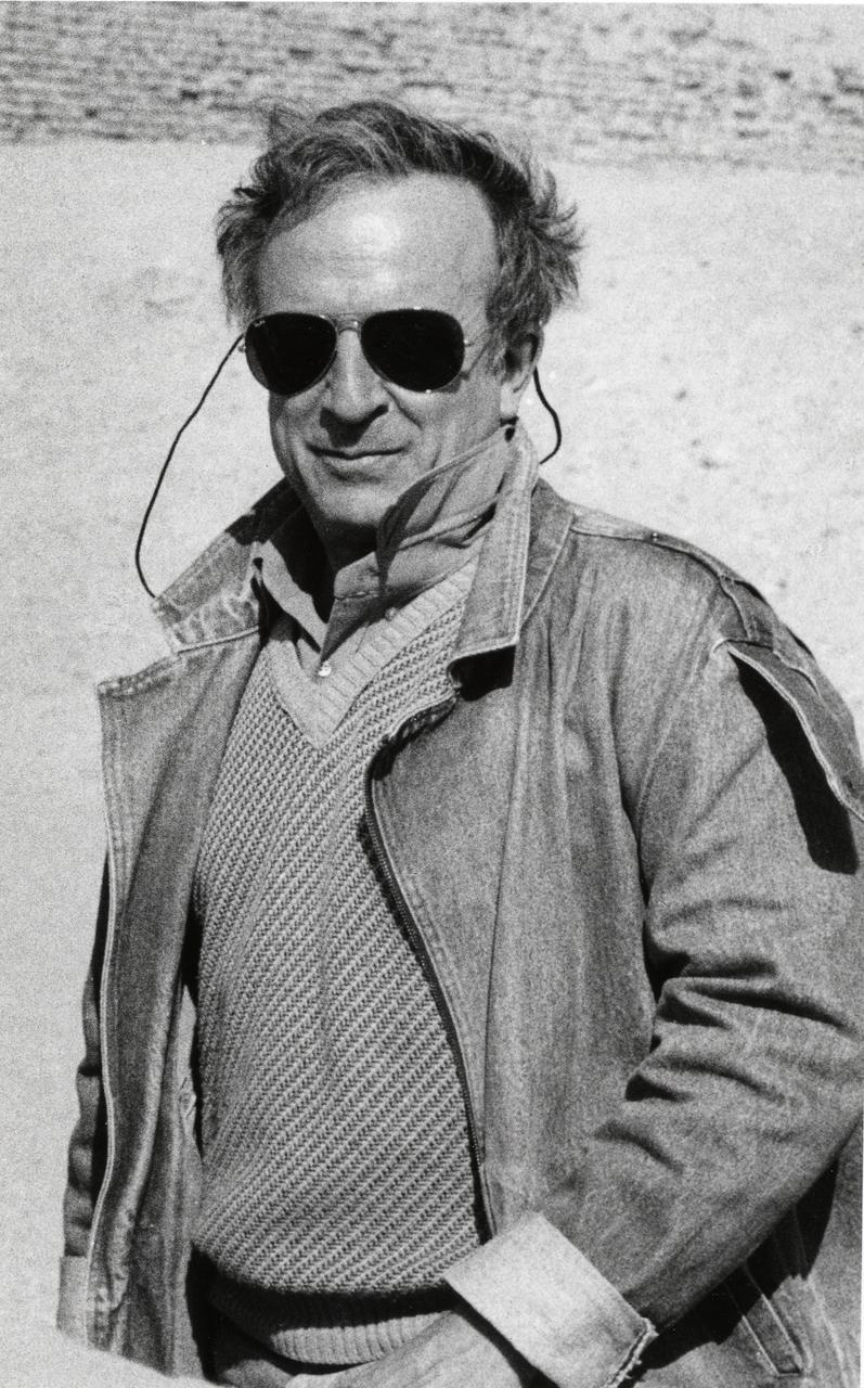 image for Maccheroni, Henri (né en 1932)