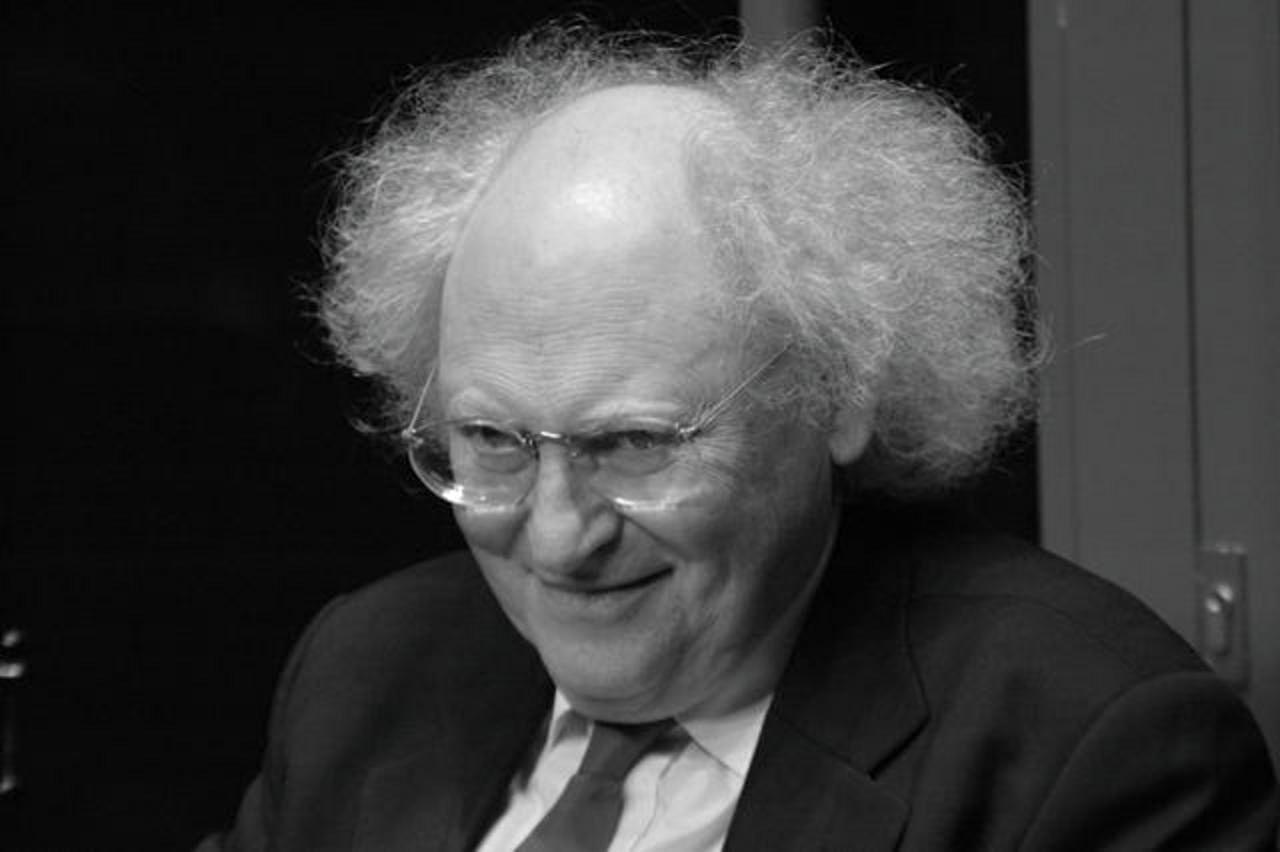 image for Meschonnic, Henri (1932-2009)