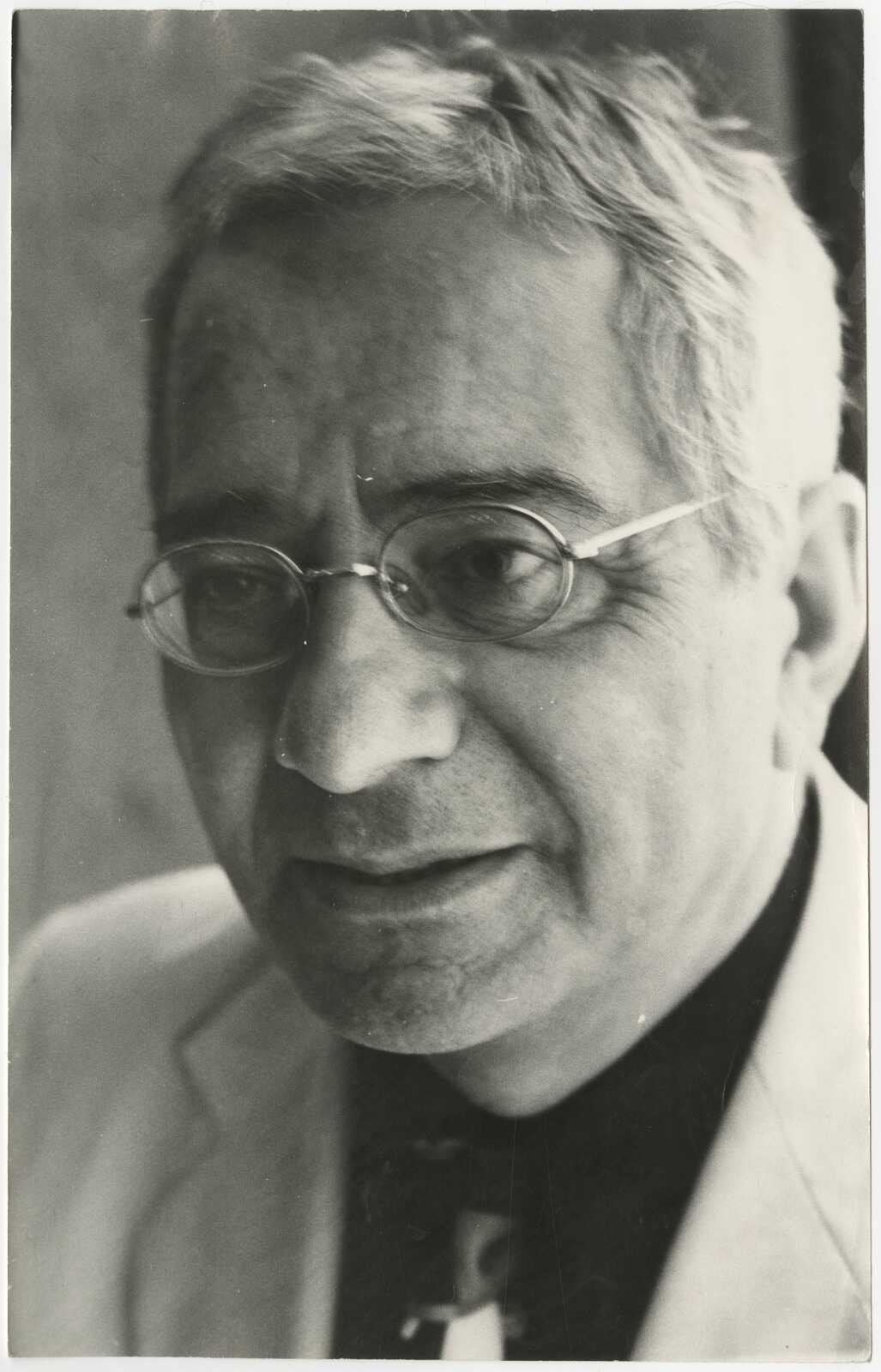 image for Melik, Rouben (1921-2007)