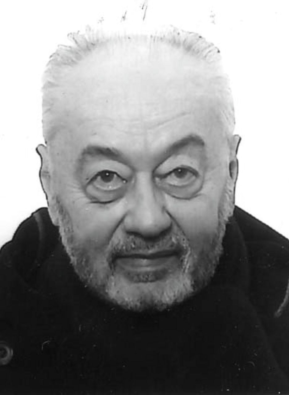 image for Marchand, Jean José (1920-2011)