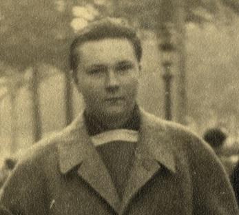 image for Martin, Yves (1936-1999)