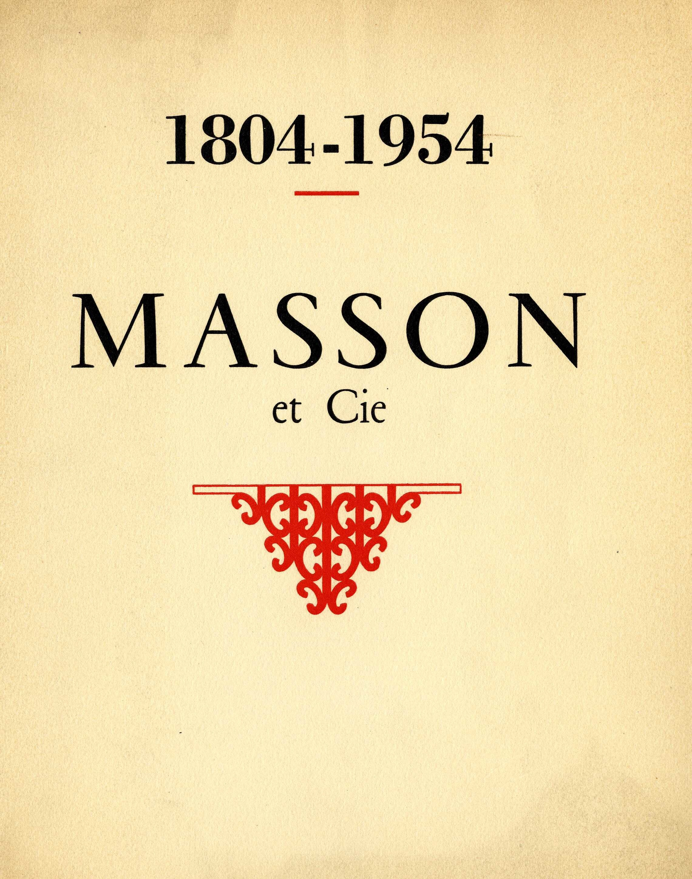 image for Masson