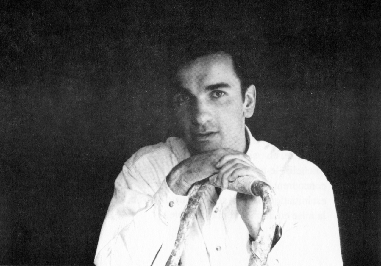 image for Niel, Jean-Baptiste (1962-1995)