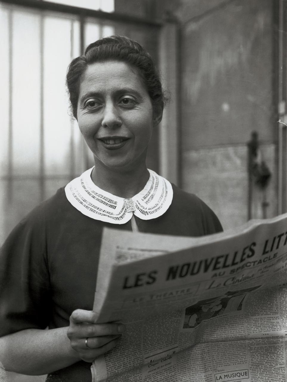 image for Némirovsky, Irène (1903-1942)