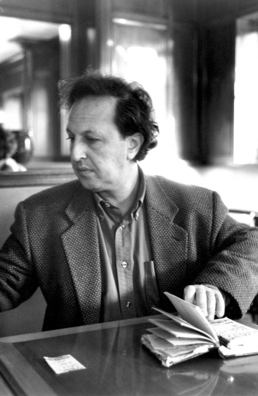 image for Olender, Maurice (né en 1946)
