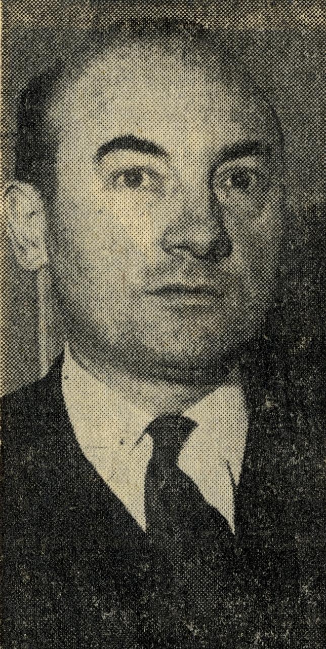 image for Picon, Gaëtan (1915-1976)