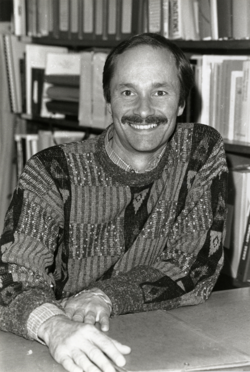 image for Pollak, Michael (1948-1992)