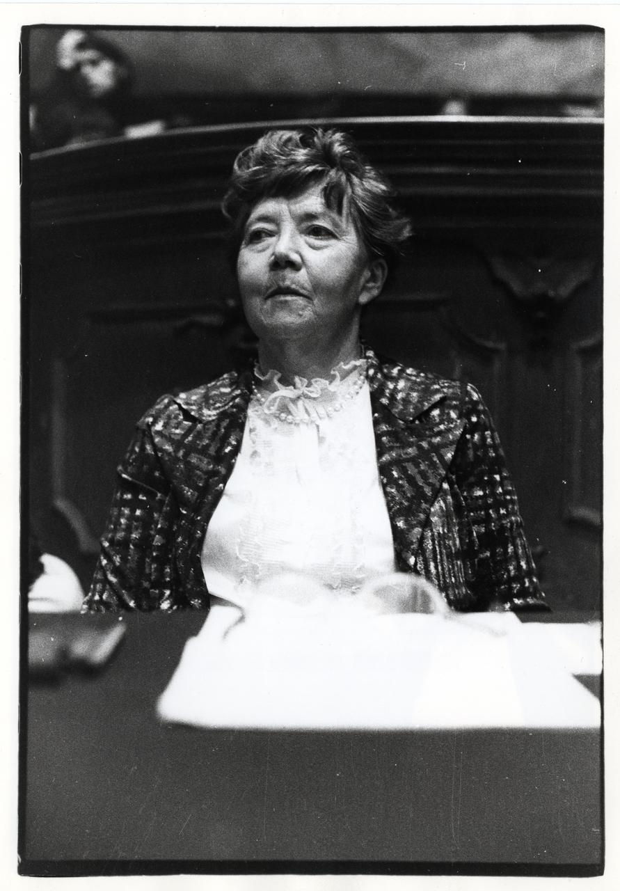 image for Pankow, Gisela (1914-1998)