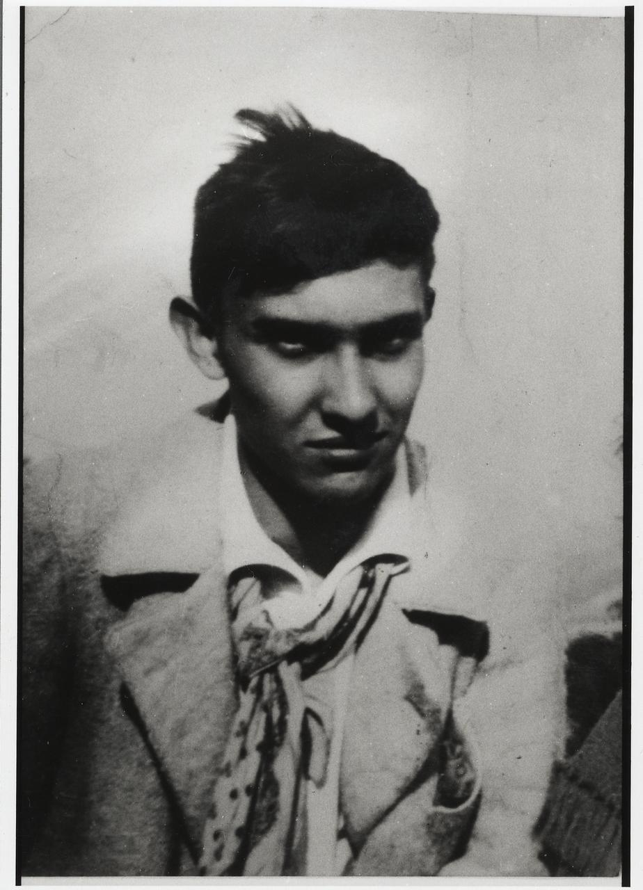 image for Radiguet, Raymond (1903-1923)