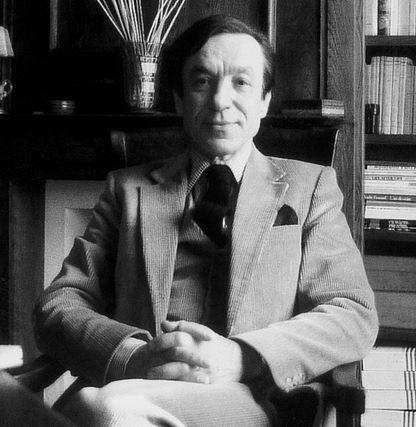 image for Radkowski, Georges-Hubert (de) (1924-1987)