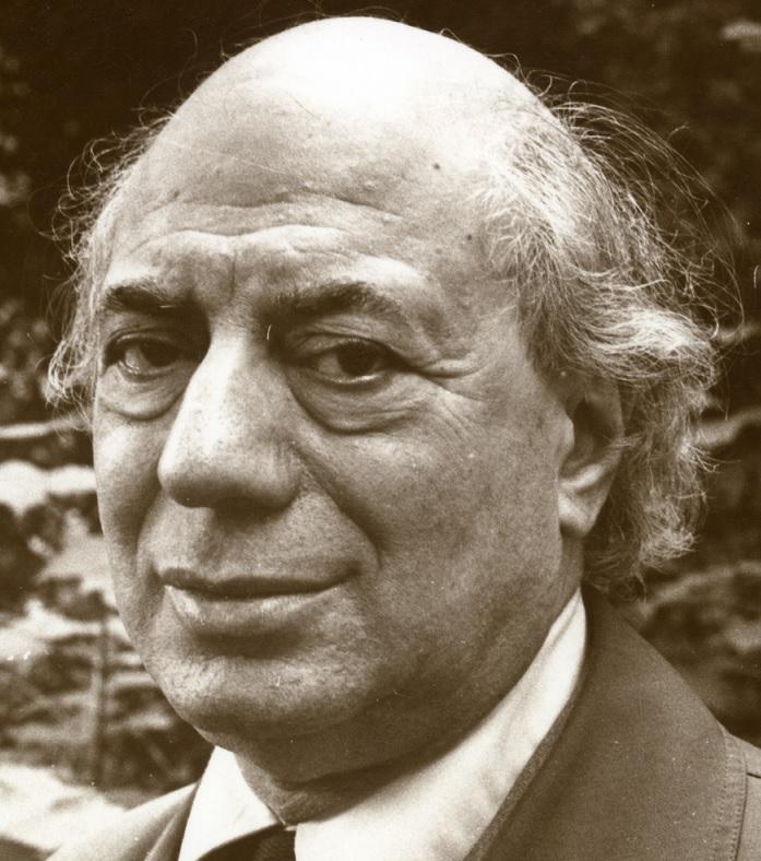 image for Rodinson, Maxime (1915-2004)