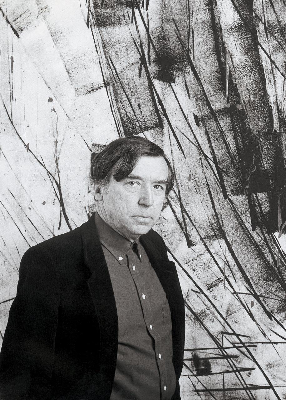 image for Ragon, Michel (1924-2020)
