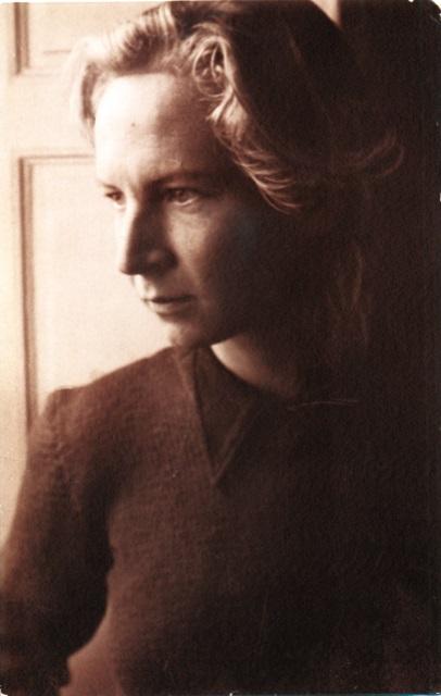 image for Debout-Oleszkiewicz, Simone (1919-2020)
