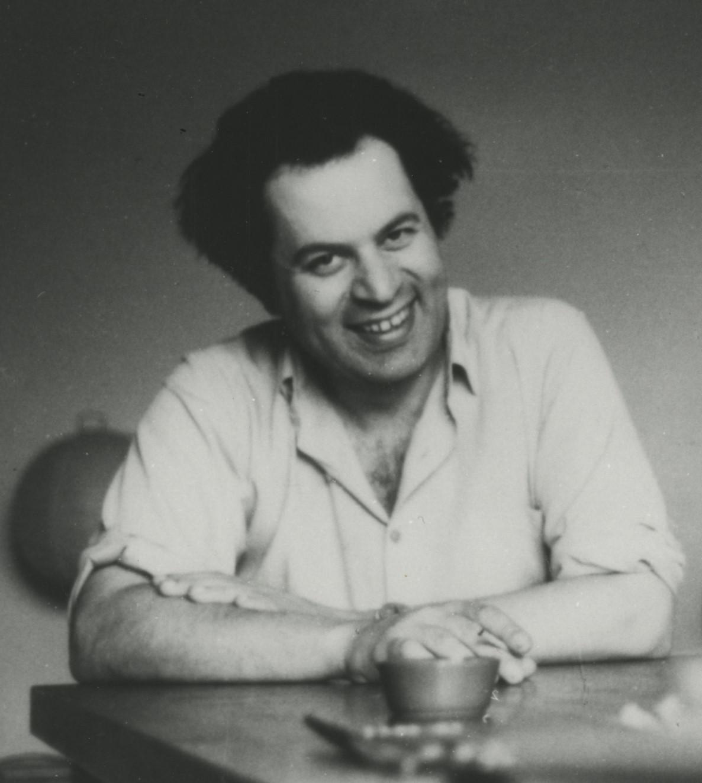 image for Sorin, Raphaël (né en 1942)