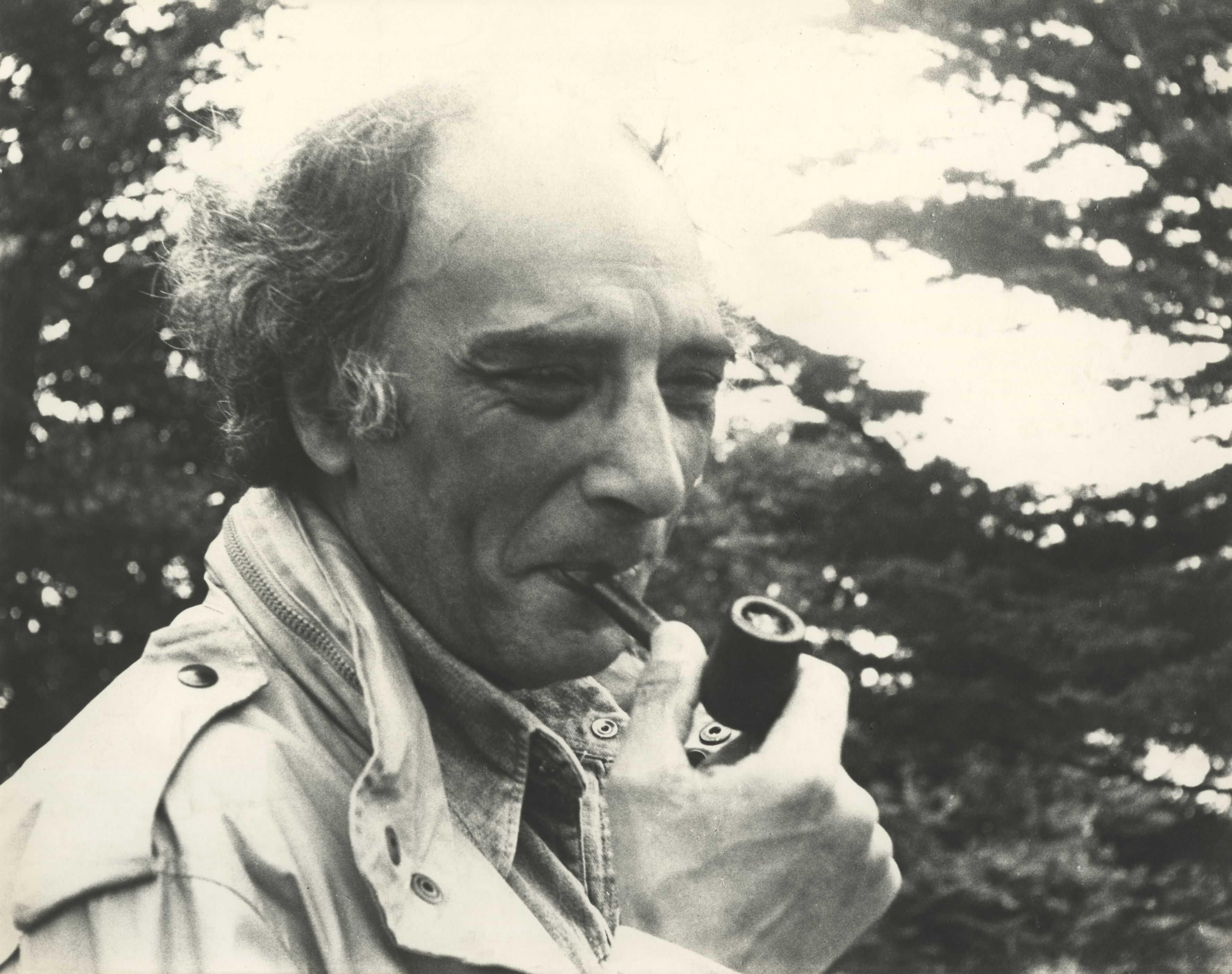 image for Stein, Conrad (1924-2010)