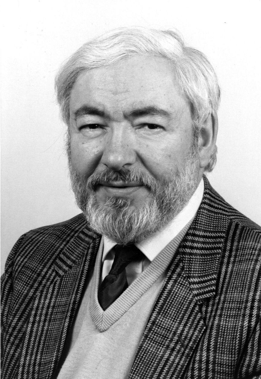 image for Tristan, Frédérick (né en 1931)