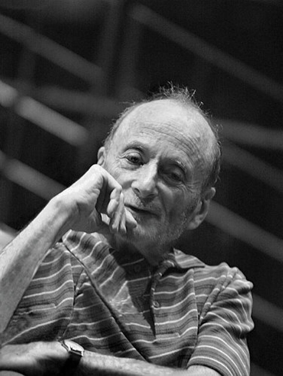 image for Vinaver, Michel (né en 1927)