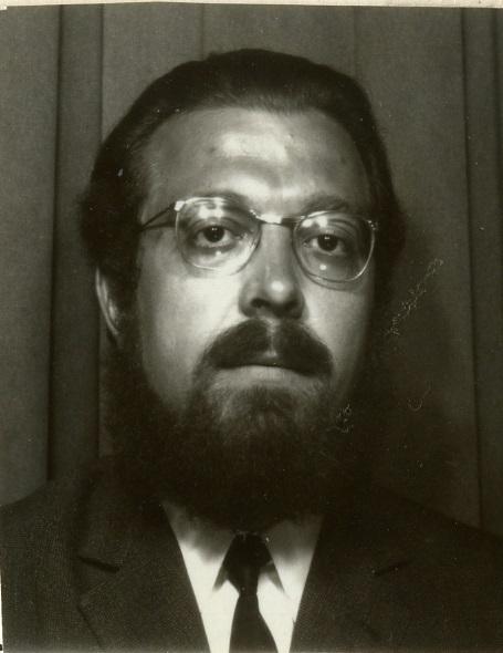 image for Vertener, Alain (1939-1974)