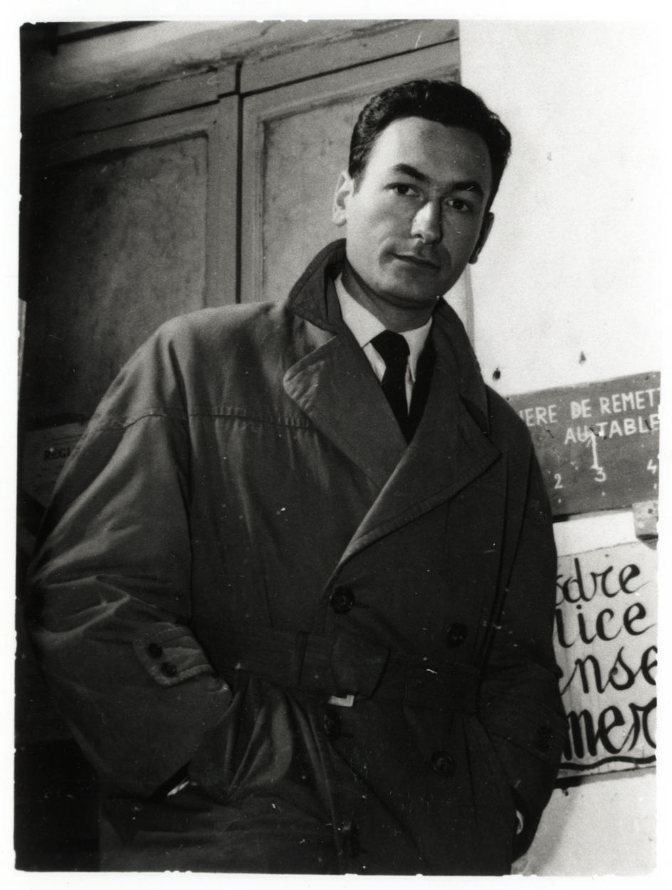 image for Vitez, Antoine (1930-1990)