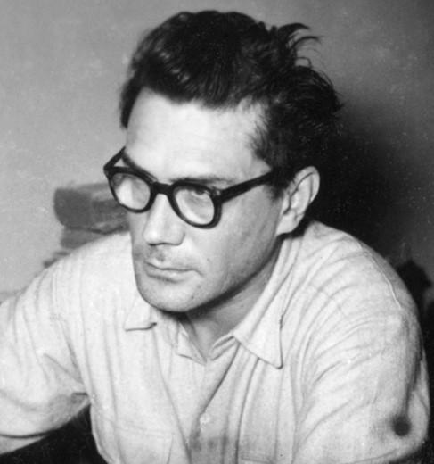 image for Deligny, Fernand (1913-1996)