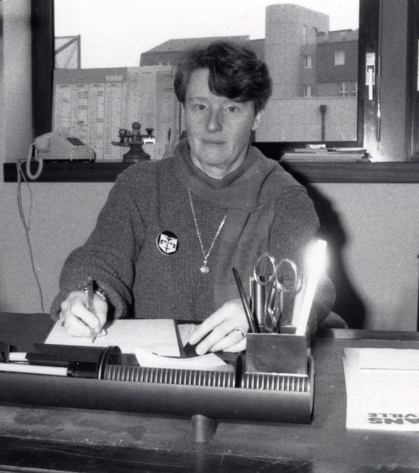 image for Richter-Letellier, Brigitte (1943-1991)