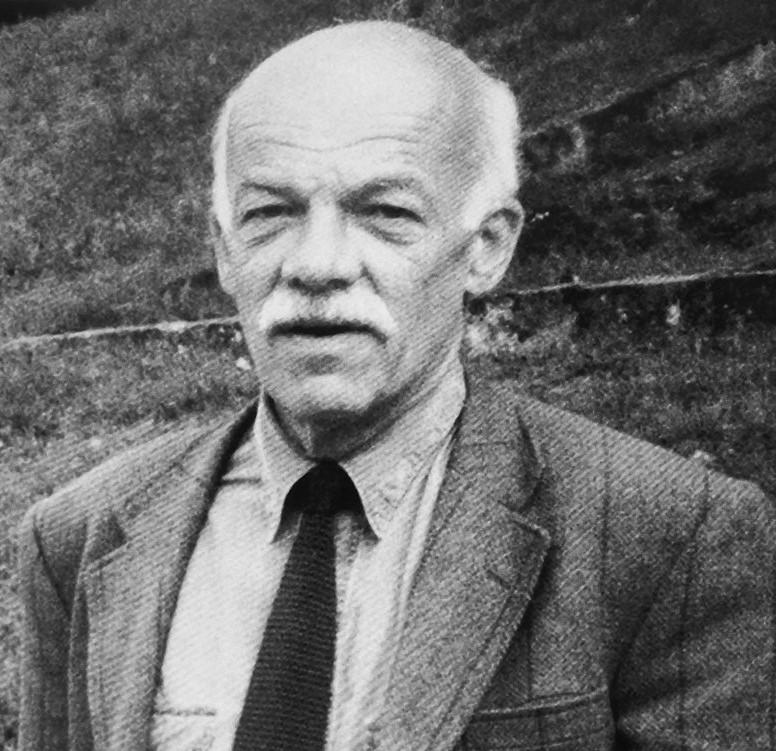 image for Wansbrough, John Edward (1928-2002)